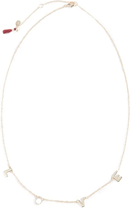 Shashi Women's Love Necklace