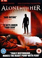 Alone With Her [DVD] [Import]