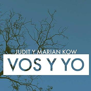 Vos Y Yo