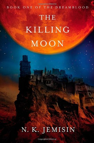 The Killing Moon: 01