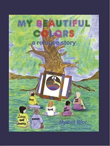 My Beautiful Colors (English Edition)