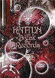 KAT-TUN LIVE Break the Records 【通常盤】 DVD