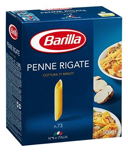 Barilla Nudeln, Penne Rigate 500 g