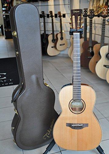 TAKAMINE New Yorker Electro Gitarre
