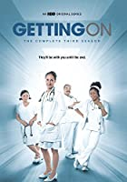 Getting on: the Complete Third Season / [DVD] [Import]