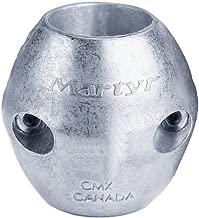 Martyr CMP-04, Streamlined Shaft Magnesium Anode