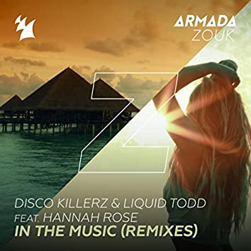 In The Music (Remixes)