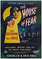 The House of Fear [DVD]
