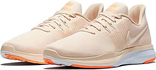 Nike Nike W in-Season TR 8, Chaussures de FonctionneHommest Compétition Femme  offres de vente