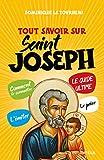 Tout savoir sur saint Joseph