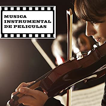 Música Instrumental de Películas