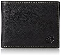 Brand: Timberland wallets male Model: D02387/08 Materiale: 100% pelle Vera pelle Color: Black Black Portafogli
