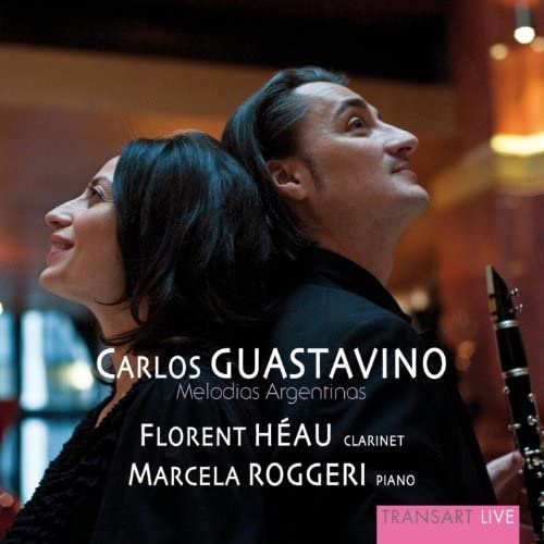 Marcela Roggeri & Florent Héau