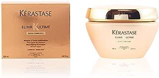 Kerastase Elixir Ultime Beautifying Oil Masque, 6.8 Ounce