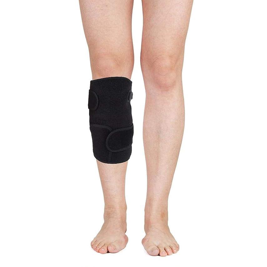 終わった権限実現可能性ジョイントマッサージ機器、膝関節マッサージ機 膝関節赤外線理学療法マッサージャー痛みを軽減 膝サポート