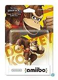 Nintendo amiibo Donkey Kong - Super Smash Bros. series - zusätzliche Videospielfigur - für Nintendo Wii U