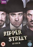 Ripper Street - Series 2