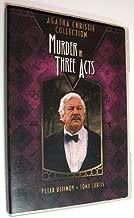 Agatha Christie's Murder in Three Acts