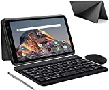 Best 8 Tablet - 8 Inch Tablet Android 10.0, Quad Cord, 32GB Review