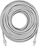 Insignia - 100' Cat-6 Network Cable - Gray - Model: NS-PNW76C0