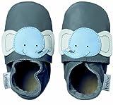 bobux 460606, scarpine prima infanzia unisex bambino, grigio (grau (grau 9)), l