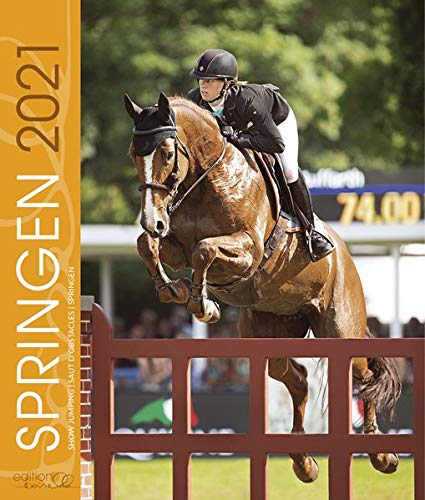 Springen 2021: Pferde Sport