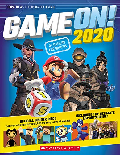 Game On! 2020 (English Edition)