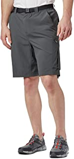 Columbia Men's Silver Ridge Cargo Short Grill-028 30W/10L