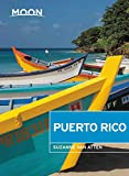 Moon Puerto Rico (Travel Guide)