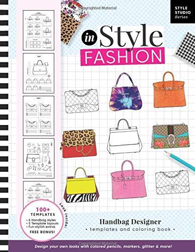inStyle Fashion: Handbag Designe...