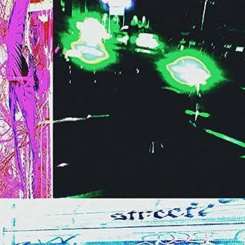 Gone (feat. ST4T1C)