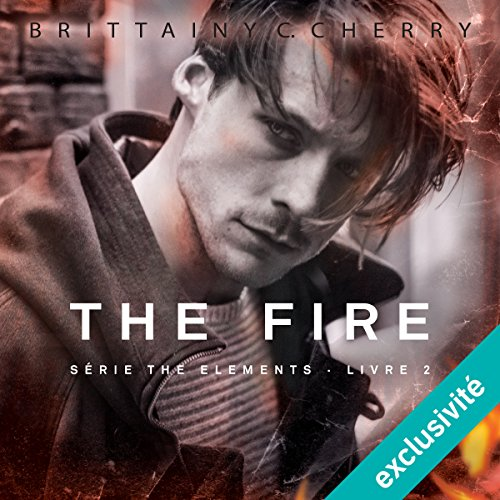 The Fire (Elements 2) audiobook cover art