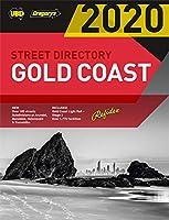 Gold Coast Refidex Street Directory 2020 22nd ed