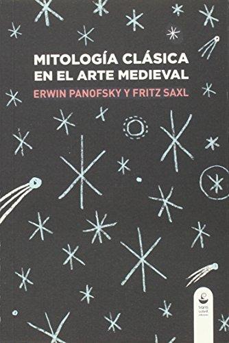 Mitología clásica en el arte medieval (Chiribitas)