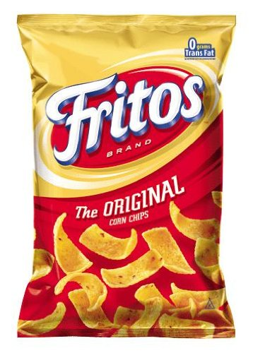 Fritos Original Corn Chips, 9.25 Ounce (Pack of 3)
