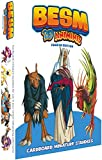 Japanime Games BESM (Big Eyes, Small Mouth) Anime and Manga Adventures RPG 4th Edition: 2D Animinis