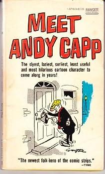 Mass Market Paperback Meet Andy Capp Book