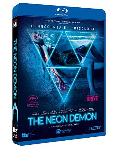 The Neon Demon (Standard Edition) (Blu-Ray)