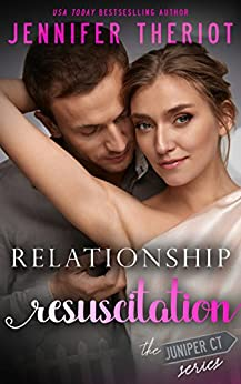 Relationship Resuscitation (The Juniper Court Series Book 5) by [Jennifer Theriot, RE Hargrave]