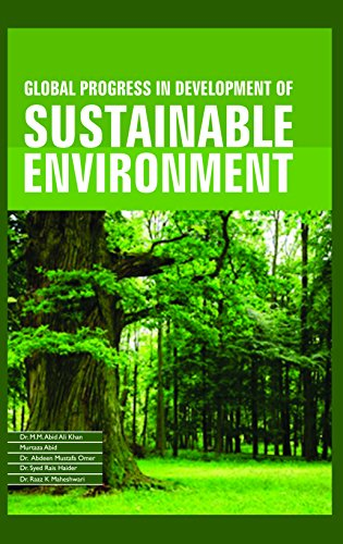 Global Progress in Development of Sustainable Environment