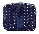 EOZY-Borsa Cosmetici Beauty Case da Viaggio Sacco Impermeabile per Accessori Bagno