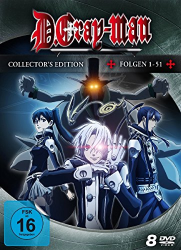 Collector's Edition (8 DVDs)