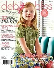 Debbie Bliss Knitting Magazine Spring/Summer 2014