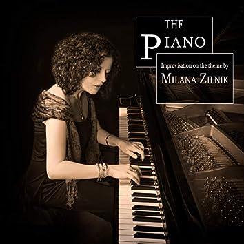 The Piano (Improvisation on the Theme)