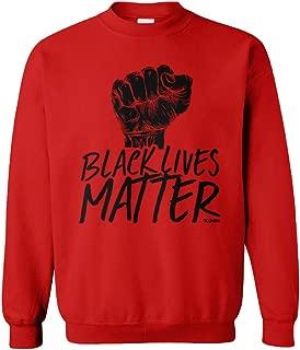Black Lives Matter - Revolution Movement Unisex Crewneck Sweatshirt