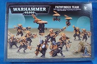 Warhammer 40,000 Tau Pathfinder Team