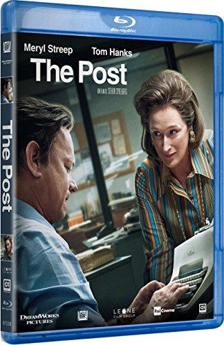 The Post (Brd) [Italia] [Blu-ray]