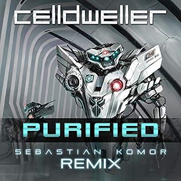 Purified (Sebastian Komor Remix)