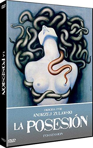 1974: La posesión de Altair (La Posesión (Possession), Spanien Import, siehe Details für Sprachen)
