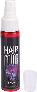 Icke-permanent hårfärgspray, Sprayflaska Skönhetssalong Hårkritkam Vätska
